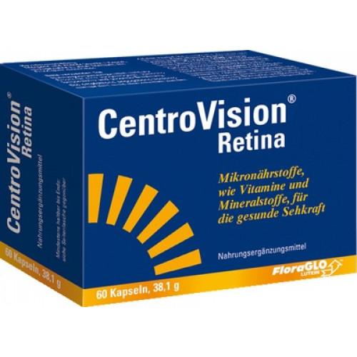 CentroVision Retina Kapseln 180 St