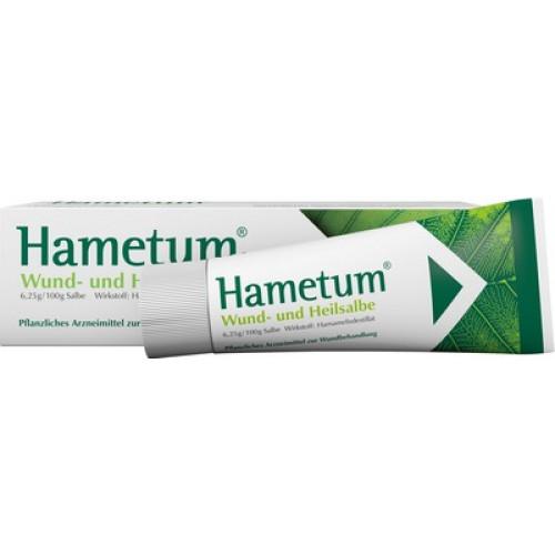 Hametum Wund- Und Heilsalbe 200 g