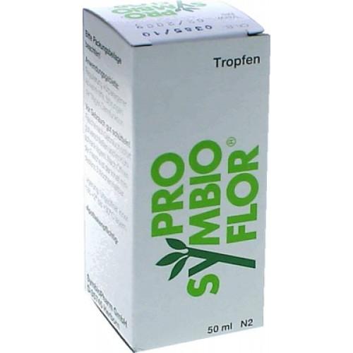 PRO SYMBIOFLOR Tropfen 50 ml