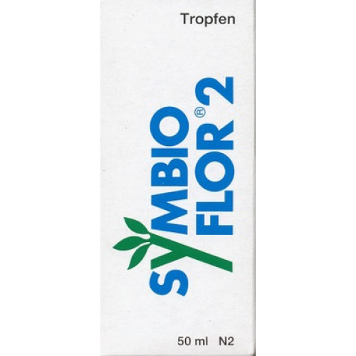SYMBIOFLOR 2 Tropfen 50 ml