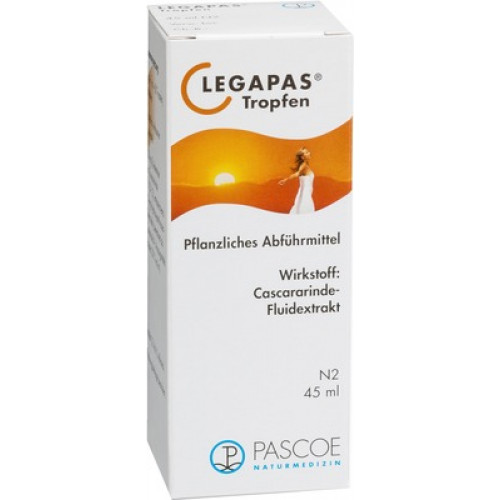 LEGAPAS Tropfen 45 ml