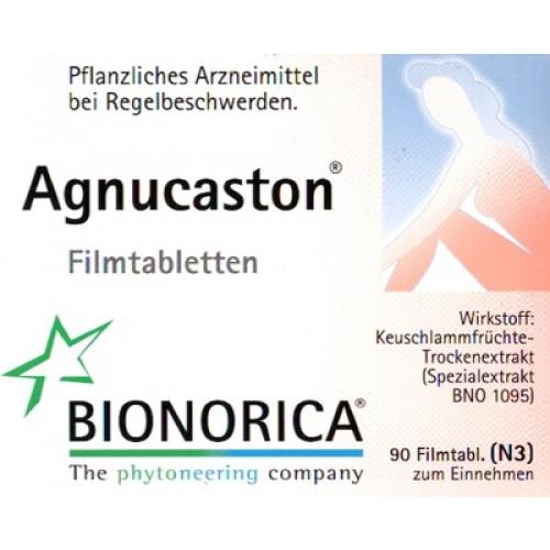 AGNUCASTON Filmtabletten 90 St