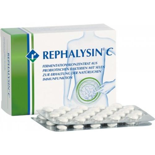 REPHALYSIN C Tabletten 100 St