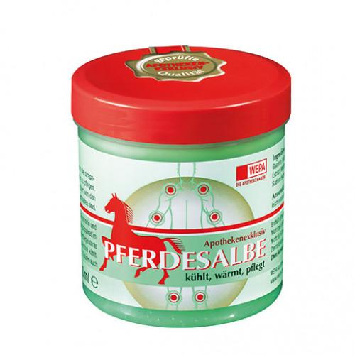 PFERDESALBE WEPA 250 ml