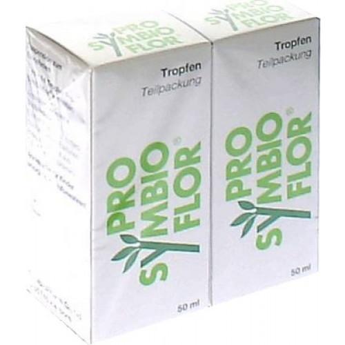 PRO SYMBIOFLOR Tropfen 2 x 50 ml