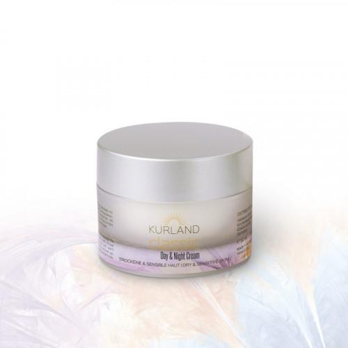 Kurland Classic Day & Night Cream trockene & sensible Haut 200 ml