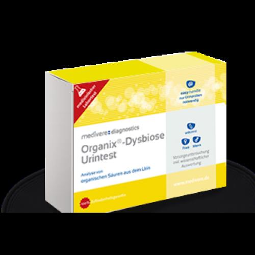 Organix®-Dysbiose Urintest