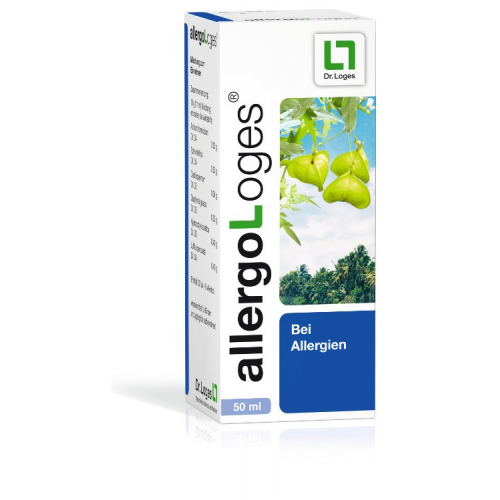 allergoLoges® Tropfen