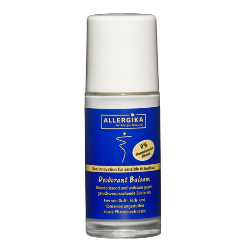 ALLERGIKA Deodorant Balsam 50 ml