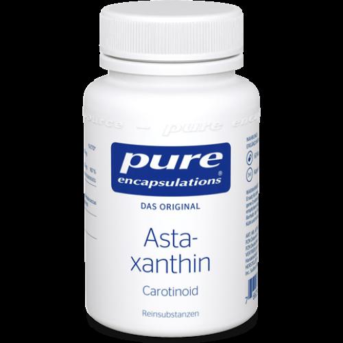 Pure Encapsulations Astaxanthin 60 Kapseln