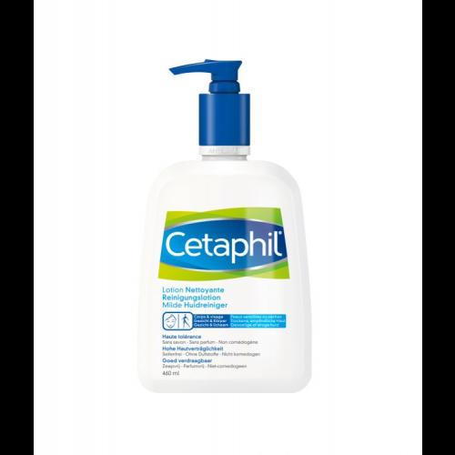 Cetaphil Reinigungslotion 460 ml