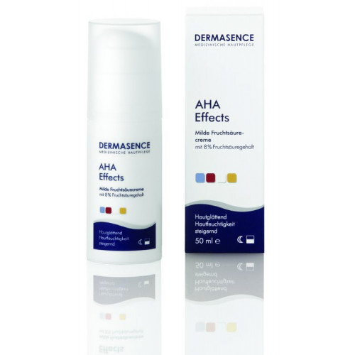 DERMASENCE AHA Effects 50 ml