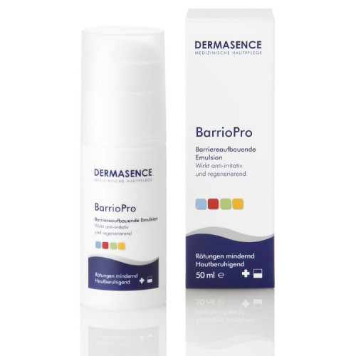 DERMASENCE BarrioPro Barriereaufbauende Emulsion 50 ml