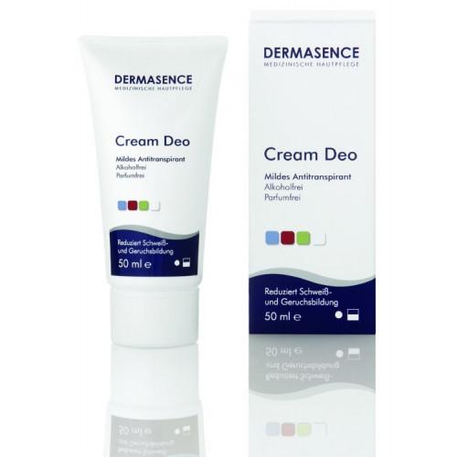 DERMASENCE Cream Deo 50 ml