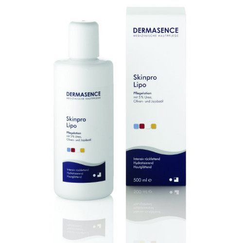 DERMASENCE Skinpro Lipo 500 ml