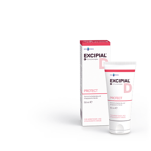 Excipial Protect Hautschutzcreme 50 ml