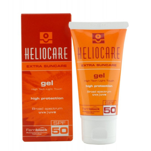 Heliocare Gel SPF 50  50 ml