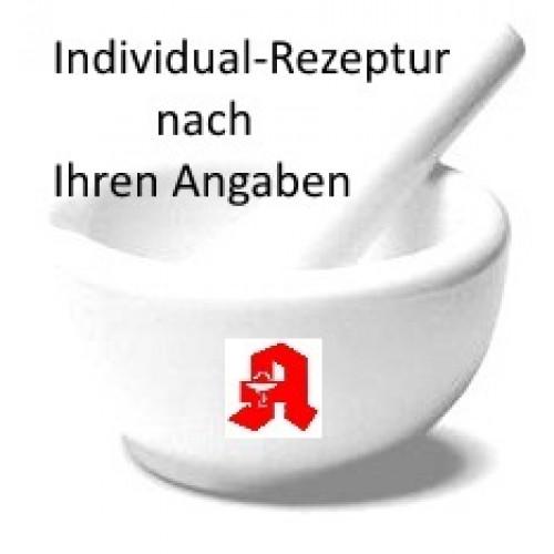 Lugol `sche Lösung 5% 50 ml Pipettenflasche Individualrezeptur/Einzelherstellung