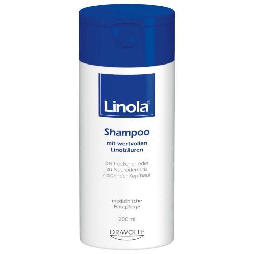 Linola Shampoo 200 ml