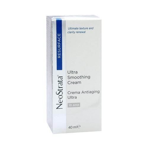 Neostrata 10 AHA Ultra Smoothing Creme 40 ml