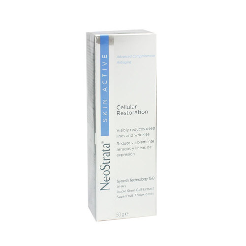 Neostrata SKIN ACTIVE Cellular Restoration Nachtcreme 50 ml
