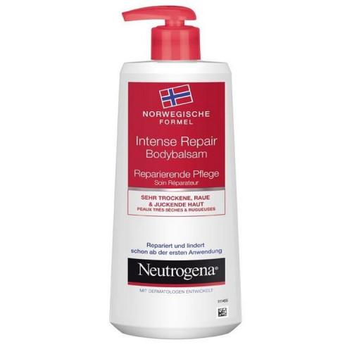 Neutrogena norweg.Formel Intense Repair Bodybalsam 250 ml