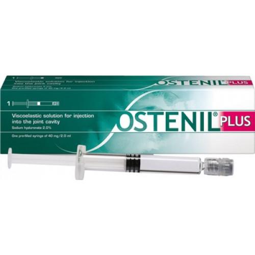 OSTENIL Plus Fertigspritzen  1 St