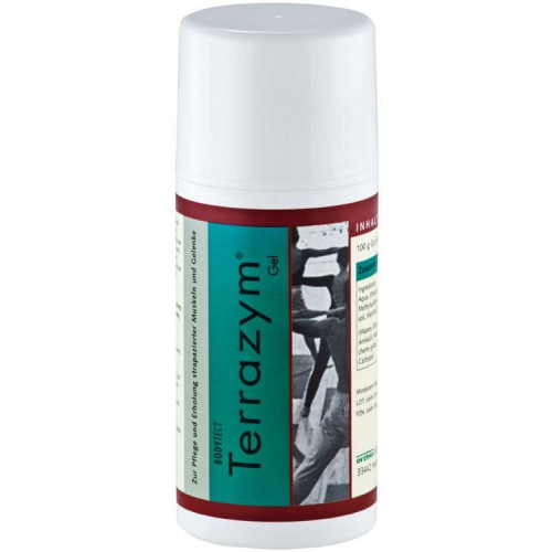Terrazym Gel 100 ml