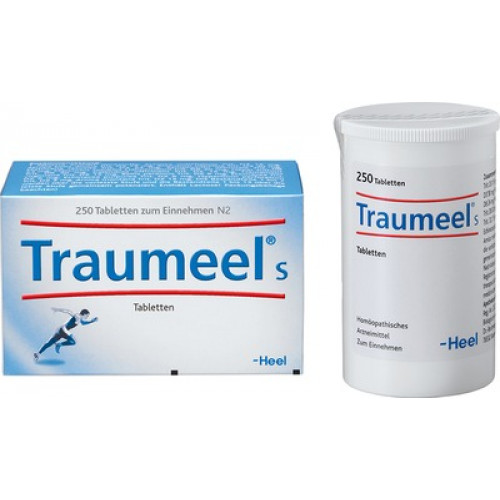 TRAUMEEL S Tabletten 250 St.