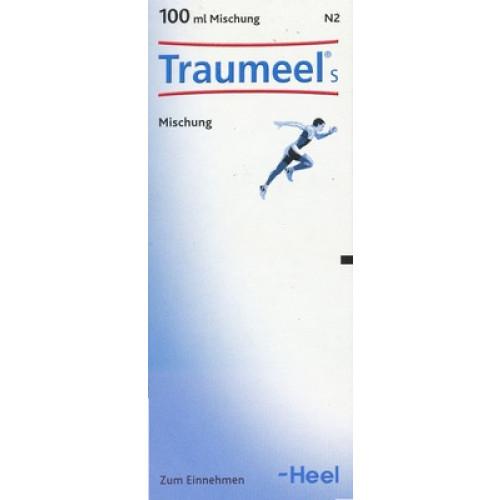 TRAUMEEL S Tropfen 100 ml