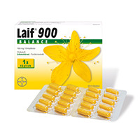 LAIF 900 Balance Filmtabletten 60st