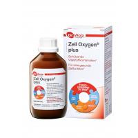 Zell Oxygen® plus Dr. Wolz 250 ml