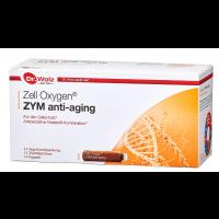 Zell Oxygen ZYM anti-aging Dr. Wolz 14 x 20 ml