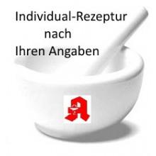 Lugol `sche Lösung 5% 50 ml Pipettenflasche Individualrezeptur