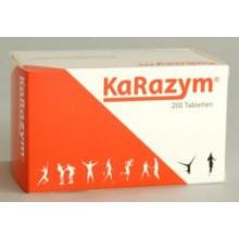 KaRazym Tabletten 200St