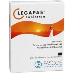 LEGAPAS Filmtabletten 20 St