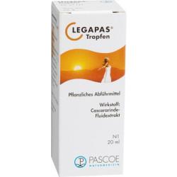 LEGAPAS Tropfen 20 ml