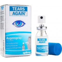 TEARS Again Liposomales Augenspray 10 ml