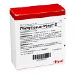 Phosphorus-Injeel S Ampullen 10St