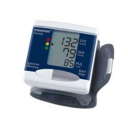 visomat handy Blutdruckmessgerät 1St