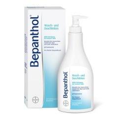 Bepanthol Wasch- und Duschlotion Spender 400ml
