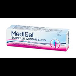 MediGel Schnelle Wundheilung 20g