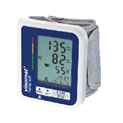 Visomat handy soft Handgelenk Blutdruckmessgerät 1St