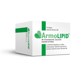 ArmoLIPID® Tabletten 90St
