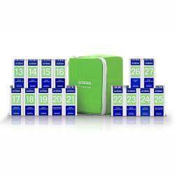 Biochemie Orthim Reiseapotheke 13-27 15x100 Tabletten 1P