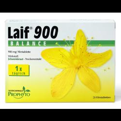 Laif 900 BALANCE Filmtabletten 20St