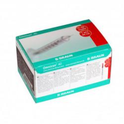 Omnican 40 Insulin Spritze - 0,30 x 12mm 1ml U-40 / 100 Stück