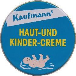 Kaufmanns Haut- und Kindercreme 30ml