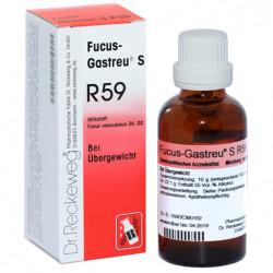 Fucus-Gastreu S R 59 Tropfen