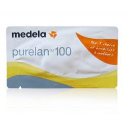 Medela Purelan 100 Brustwarzencreme 1,5g
